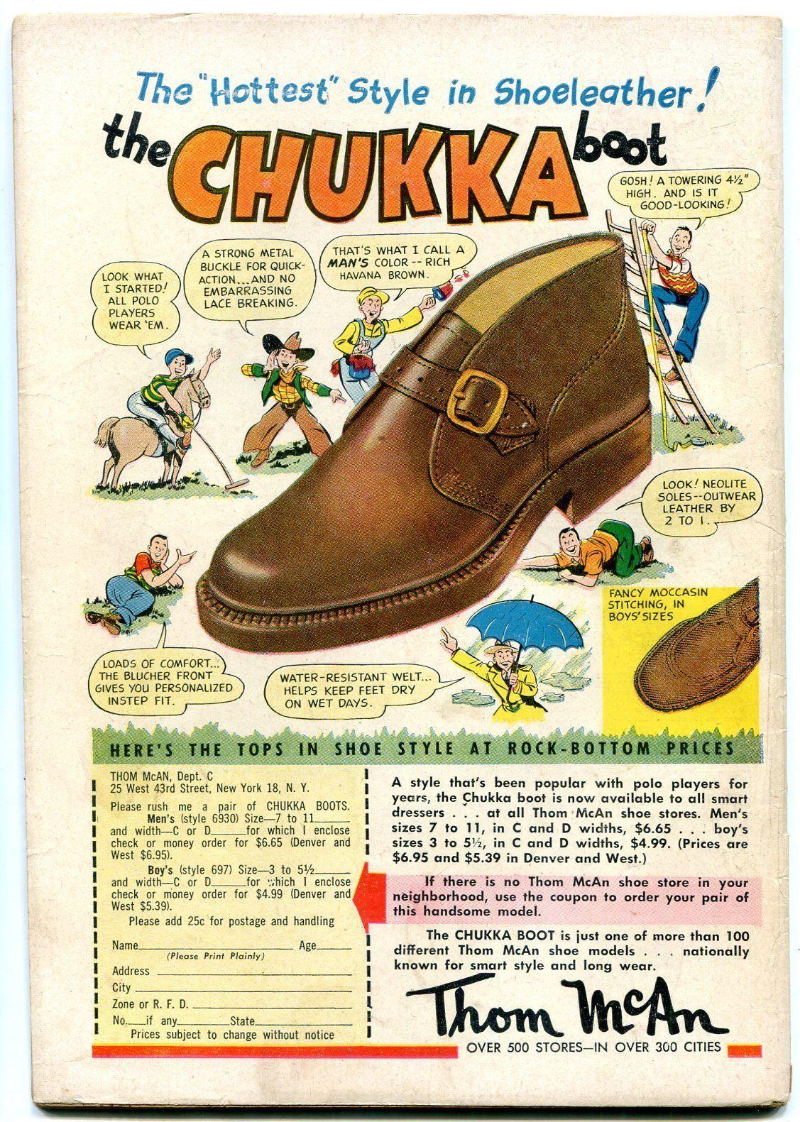 chukka