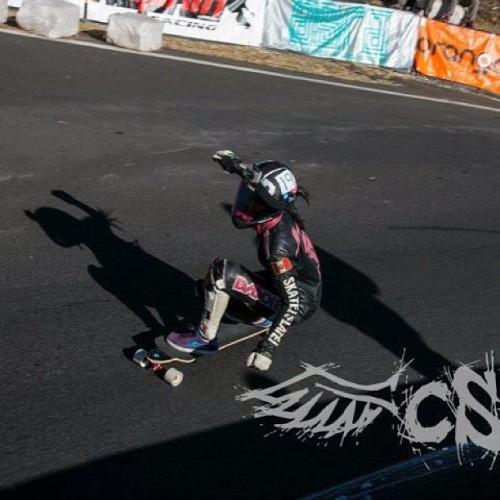 skatergirlinternational:  @cocomarii