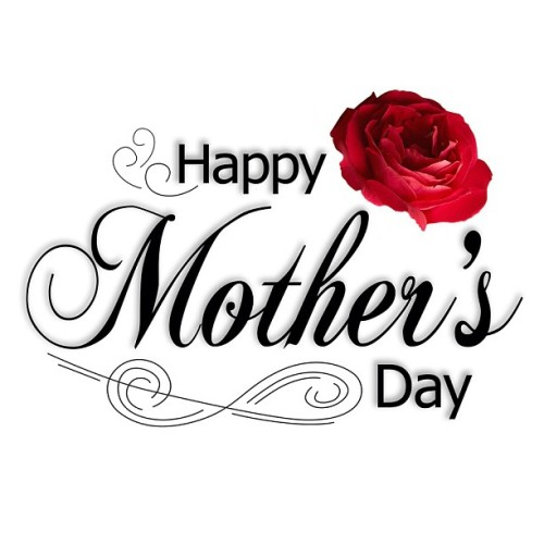 We'd like to wish all the beautiful moms out there a very Happy Mother's Day.
