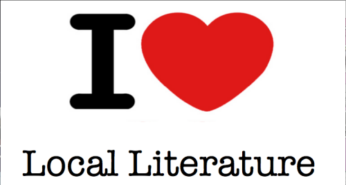 Reblog if you're a fan of local lit! What is local lit? Any book that is written or published in your community. Think no one in your community has written a book? Think again! If you can't find local lit in your community, it's NOT because no one in your community has written a book; it's because no one in your community is selling local lit!  Help spread the word— 'like' the Facebook page and reblog. And don't forgot to READ local lit, and encourage local bookstores and libraries to carry local lit!