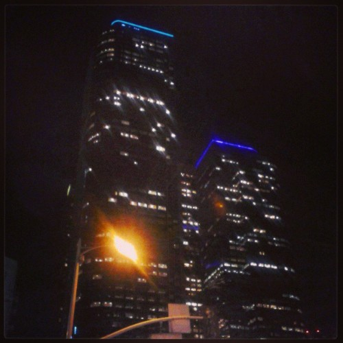 Enjoyed the night #DowntownLA for the #Artwalk #LA Enjoyed the night #DowntownLA for the #Artwalk #LA