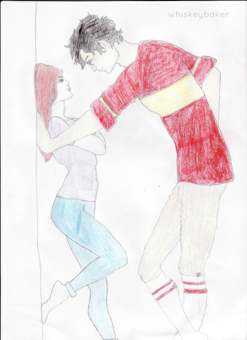 dizziefordarcy:  And here is some Jily.