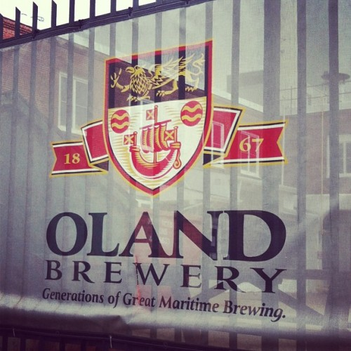 """Here in the north end, we build ships and brew beer."" -Maureen MacDonald, local MLA.  #halifax  #trialseparation http://bit.ly/17LMzt4"