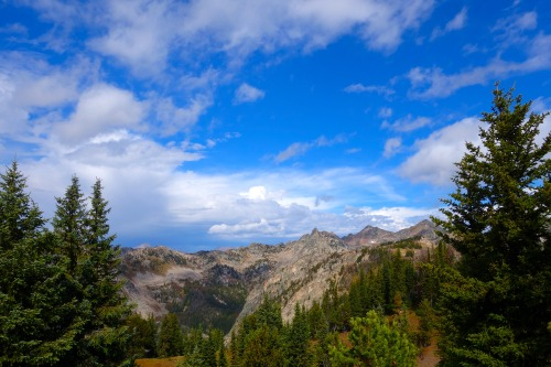 Enjoy time in places like Montana's Absaroka Mountains while you can.Photo: Bryon Powell