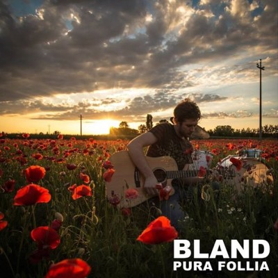 customlife83:  Cover image of Bland's new single, Pura Follia! www.bland.it #bland    Great, great song! Great video! The atmosphere is fantastic!  http://m.youtube.com/watch?v=jzS1M23obGY