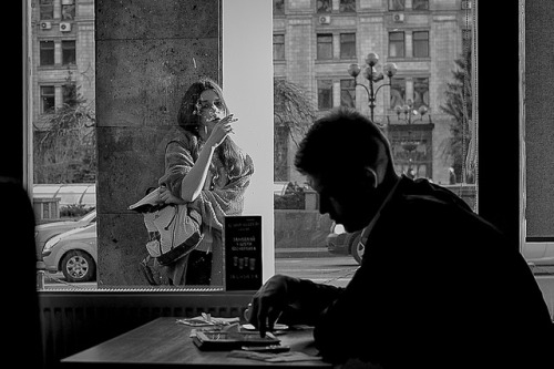 Kiev Cafe on Flickr.