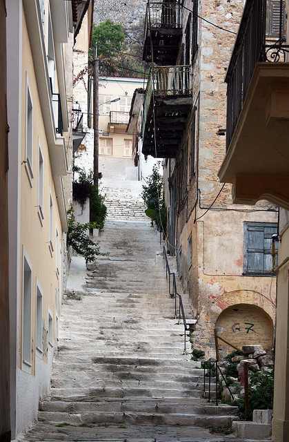 Nafplio by haberlea on Flickr.