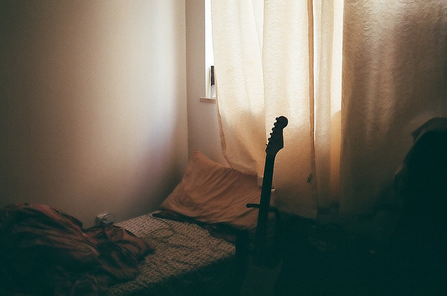 carav3la:  leaking by Dazed Vision on Flickr.