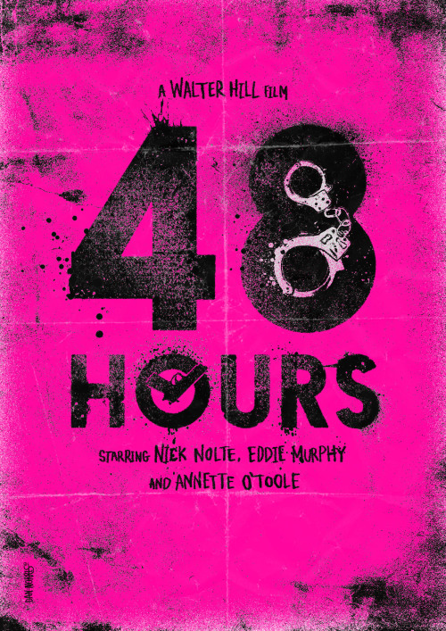 48hrs by Daniel Norris - @DanKNorris on Twitter.