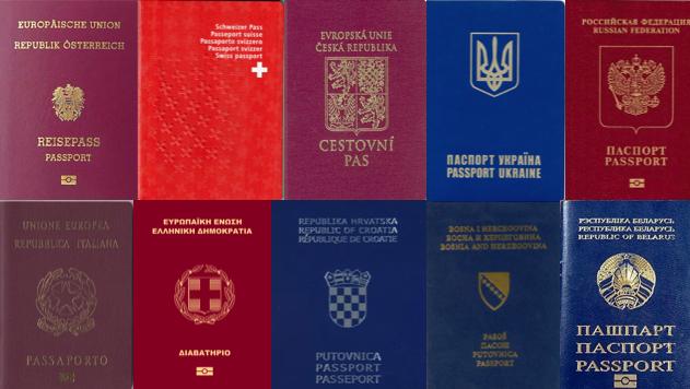how to get an eu passport as an american