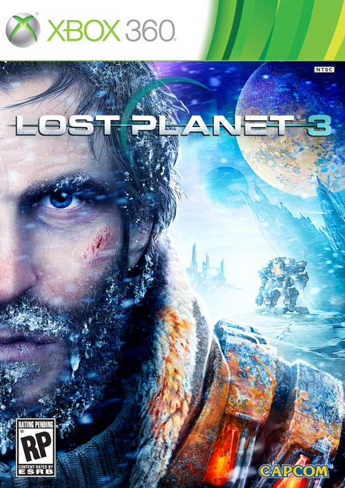 gamefreaksnz:  Lost Planet 3 gets June release date – box art, trailer, screens revealed  The Lost Planet series returns with the release of Lost Planet 3 across North America on June 25 and in Europe and Australasia on June 28.