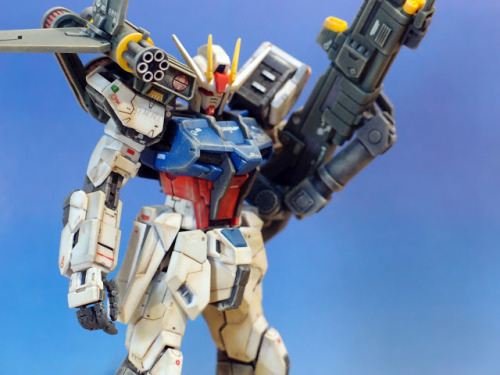 gunjap:  [G-News] Gunpla Weathering Contest 1.0 - Are you weathered?!  by Gundam Beginnerhttp://www.gunjap.net/site/?p=133885
