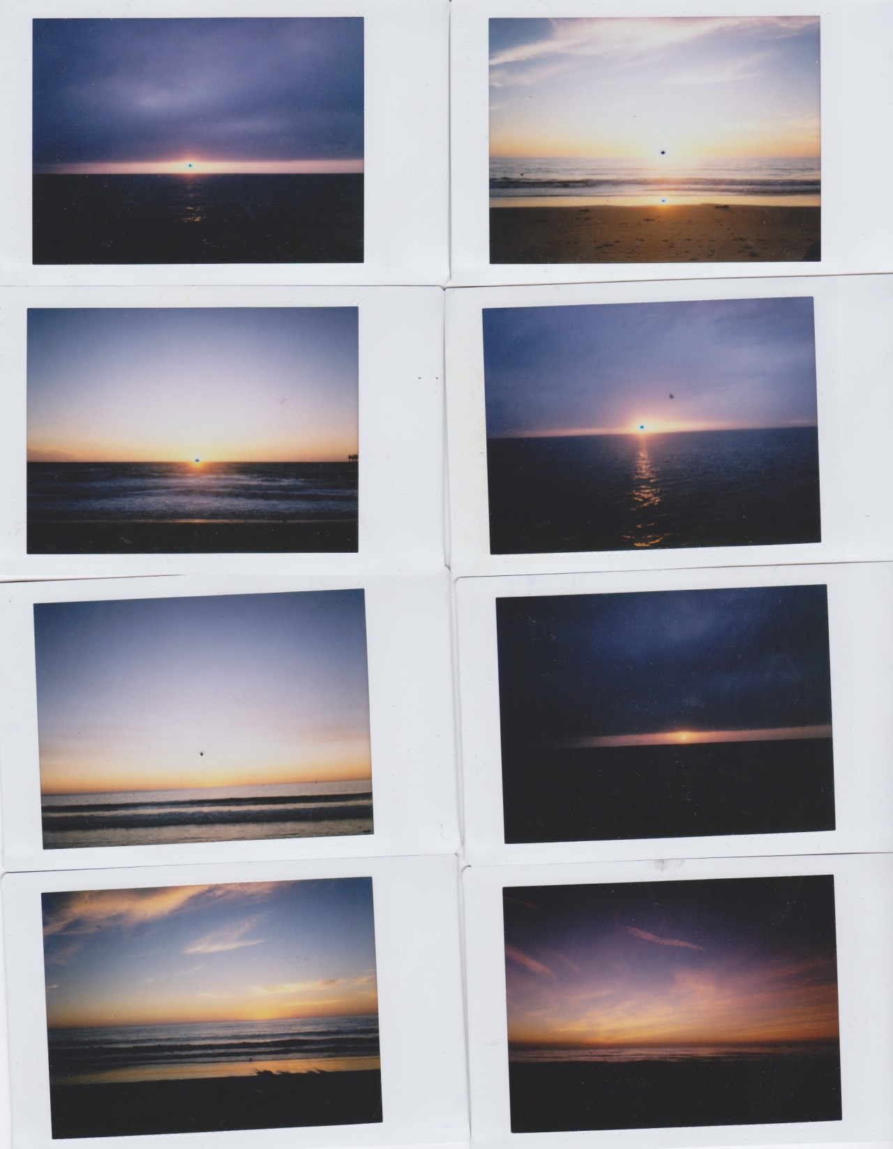vilicity:   A collection of sunset photos that I just found.