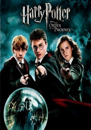 I'm watching Harry Potter and the Order of the Phoenix                        Check-in to               Harry Potter and the Order of the Phoenix on GetGlue.com