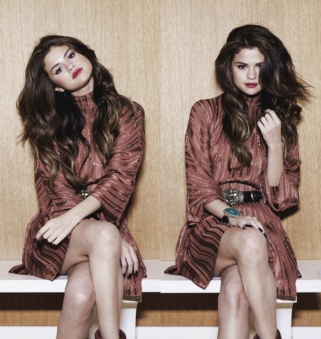 Sexy Selena xx