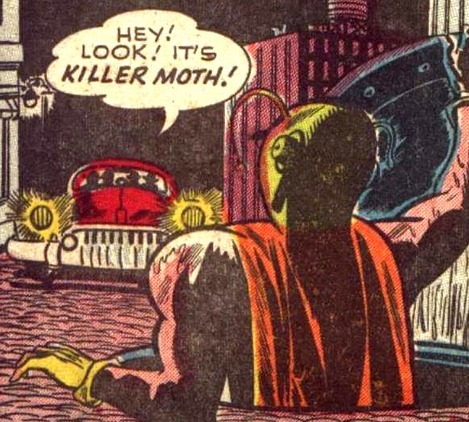 fuckyeahbatmanvillains:  LET'S HIT HIM WITH A CAR