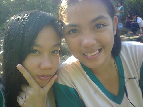 With my BebeWendy (SummerSong)