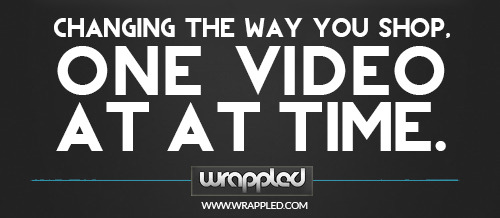 CHANGING THE WAY YOU SHOP, ONE VIDEO AT A TIME!