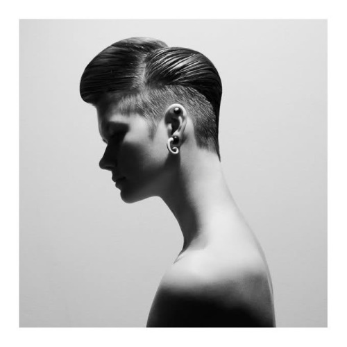 androgynous-gentlewoman:  i gotta say, this hair right here.  just love it..