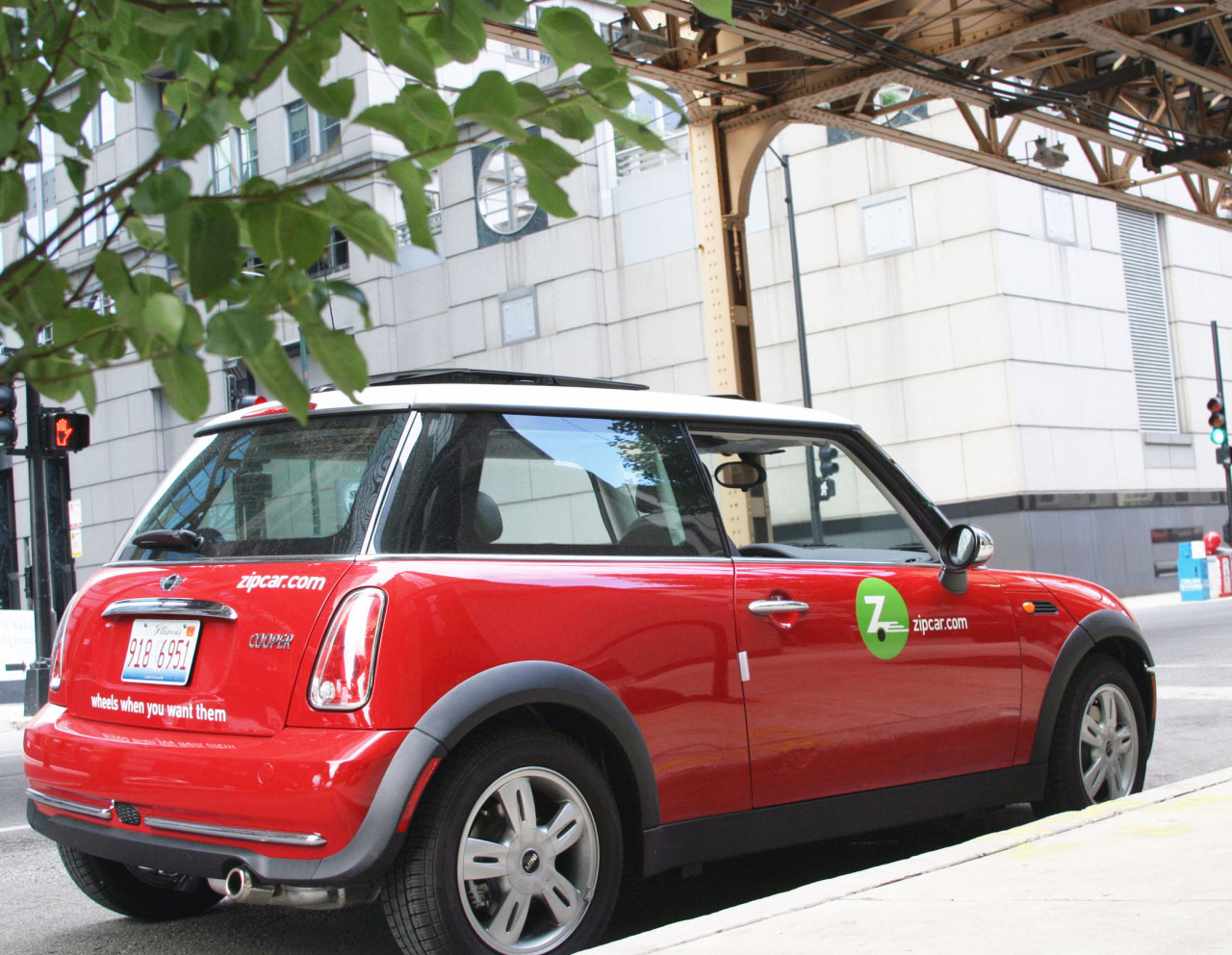 "So Avis has bought collaborative consumption poster child company Zipcar for $12.25 a share. As you might imagine, this has sparked a number of reactions, from those concerned that, consumed by a fusty incumbent, the innovative upstart will now lose its way, to those excited at the scale Avis can lend the still-fledgling company. The press release doesn't say much beyond the expected platitudes, though Avis ""anticipates"" that key Zipcar executives such as CEO Scott W. Griffith will remain at the helm of the company. It's certainly been interesting to watch Zipcar's journey so far—and that will continue as the firm moves to become a test case for those looking to manage disruption both internally and at scale. Update: tweet from Zipcar cofounder Robin Chase neatly sums up the issues at hand:  ""Avis buys Zipcar. Should reduce fleet costs & make zip profitable. Concerned about whether OldCo can build NewCo in new innovative economy.""  [Photo c/o Zipcar]"