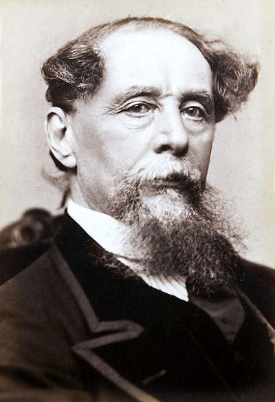 "A Timeless Letter of Advice from Charles Dickens to His Youngest Son by Maria Popova, brainpickings.org ""Never take a mean advan­tage of any­one in any trans­ac­tion, and never be hard upon peo­ple who are in your power.""His­to­ry has given us its fair share of deeply mov­ing let­ters of father­ly advic …"