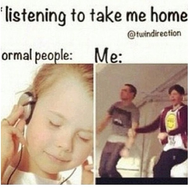 theboysbeanies:  Yep. Doing the joe home skillys. { #onedirection #normalpeople #thejoe #takemehome #tmh #harrystyles #louistomlinson #liampayne #zaynmalik #niallhoran #1d }  Lol- so true..