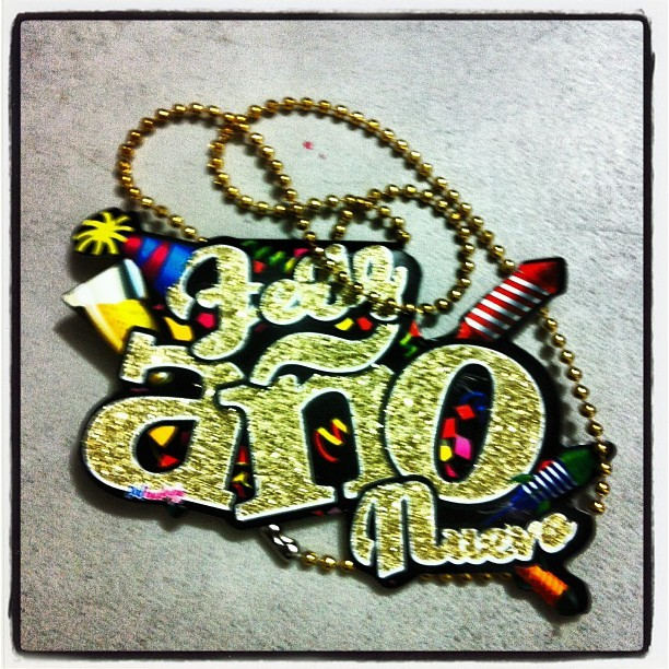 Bling Bling 2013 cuz im a player! #instagram #photooftheday #2013