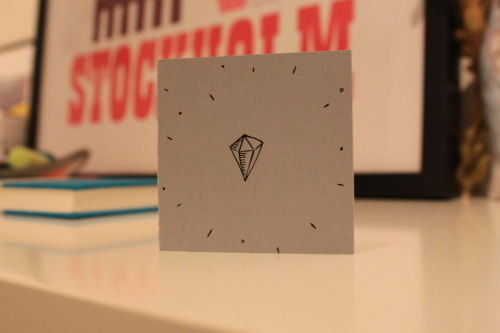 "Carte ""diamant"""