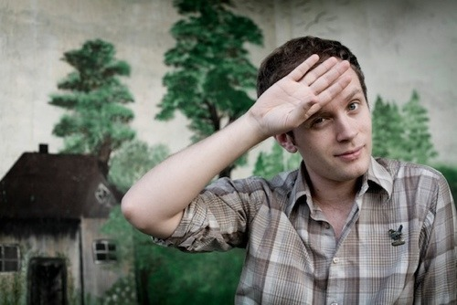 Jens Lekman writes song for fans who helped during Hurricane Sandy After Jen Lekman's pianist got stuck stuck in NYC during Hurricane Sandy, he offered a song to anyone who could help. LISTEN HERE