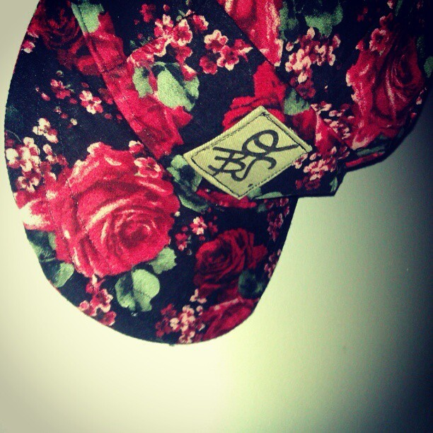 Rose 5-panel find it later today at observeftl.bigcartel.com #5panels #5panel #5panelhat #5panelcaps #5panelswag #5panelfits #snapback #fashion