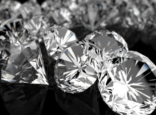 "kateoplis:  Diamonds Are Bullshit ""American males enter adulthood through a peculiar rite of passage - they spend most of their savings on a shiny piece of rock. They could invest the money in assets that will compound over time and someday provide a nest egg. Instead, they trade that money for a diamond ring, which isn't much of an asset at all. As soon as you leave the jeweler with a diamond, it loses over 50% of its value.  Americans exchange diamond rings as part of the engagement process, because in 1938 De Beers decided that they would like us to. Prior to a stunningly successful marketing campaign 1938, Americans occasionally exchanged engagement rings, but wasn't a pervasive occurrence. Not only is the demand for diamonds a marketing invention, but diamonds aren't actually that rare. Only by carefully restricting the supply has De Beers kept the price of a diamond high. Countless American dudes will attest that the societal obligation to furnish a diamond engagement ring is both stressful and expensive. But here's the thing - this obligation only exists because the company that stands to profit from it willed it into existence.   So here is a modest proposal: Let's agree that diamonds are bullshit and reject their role in the marriage process. Let's admit that as a society we got tricked for about century into coveting sparkling pieces of carbon, but it's time to end the nonsense."" Read on.  Yep. My wife would have been supremely disappointed if I got her a diamond. She still gets questions to this day about ""why didn't he buy you a diamond?"""