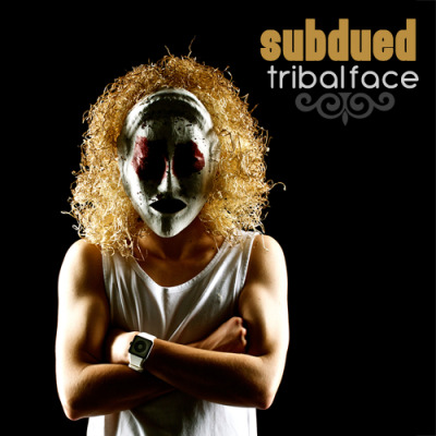 Audiocalligraphy celebrates its 5th release and Subdued's debut! Tribal Face single bring you 2 high quality cutting edge deep Dubstep tunes, full of bass, weight and deeply meditative eastern vibes. 'Tribal Face' is a meditation rhythm combining contagious tribal grooves accompanied by Eastern vibes. With 'Sitar Groove' Subdued further explores Indian terrain. Clean, sub-weighted Halfstep patterns followed by lush Indian-infused Sitar melodies and vocals creating a delicate groove and flow. Out now on Juno Download! http://www.junodownload.com/products/subdued-tribal-face/2160153-02/