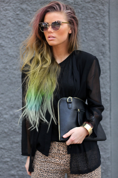 I want my hair like thaaaaaaaaaaaat