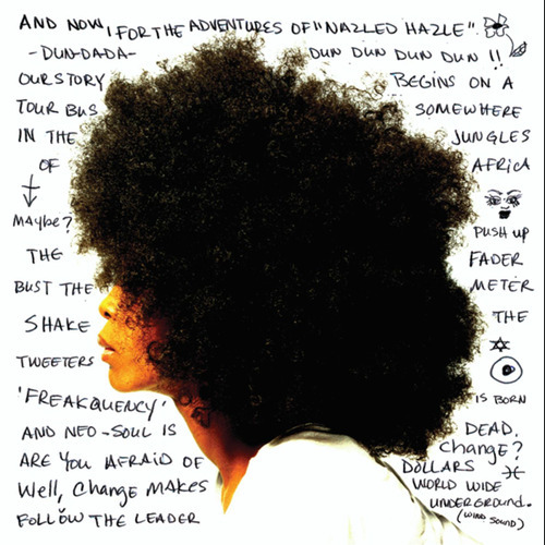 Worldwide Underground by Erykah Badu (2003)