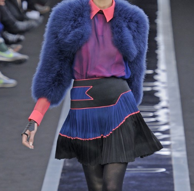 Paris Fashion Week: Maxime Simoëns - Autumn|Winter 2013Here's a novelty… a one man think tank! I have been watching Mr. Simoëns since his momentary…View Post