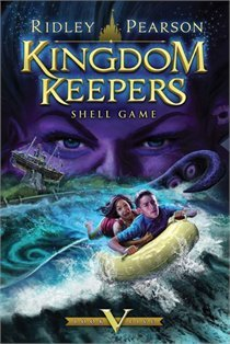 young-adult-kingdom-keepers-v-shell-game-by
