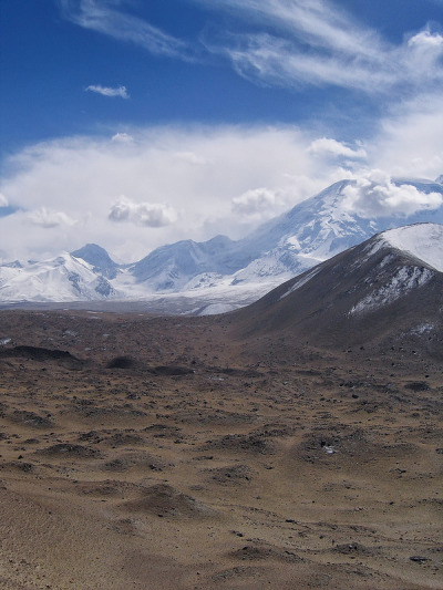 intothegreatunknown:  Lake Karakul, Xinjiang, China