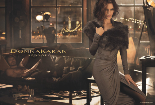 #DonnaKaran Fall 2013