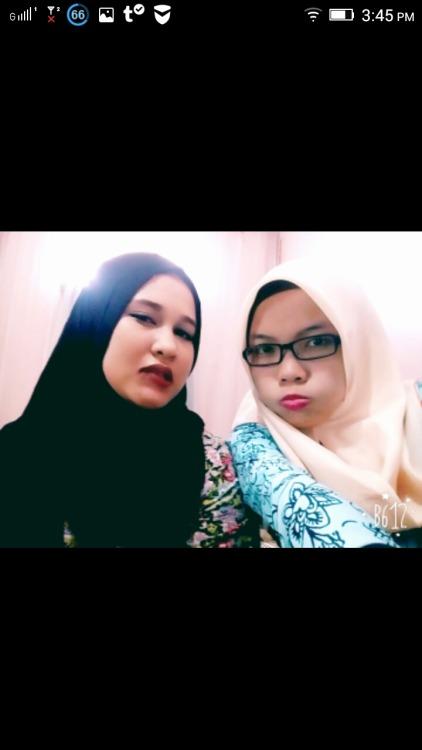 Wild Muslim Girlgagahberani:  bru nk up