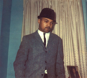 louxosenjoyables:  James Jamerson. The Once and Future King.