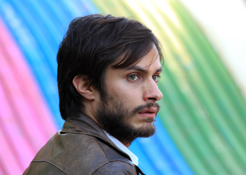 Exclusive clip from Oscar-nominated drama No: watch now Fans of Gael García Bernal and/or advertising rejoice, because we've gotten our hands on an intriguing new clip from Chilean drama, No.