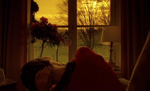 (The Double Life of Veronique, dir. Krzysztof Kieslowski)