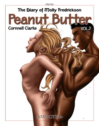 cornnellartsale:  The Diary of Molly Fredrickson:  Peanut Butter Vol. 7 by Cornnell Auction Ends:  5/26/2013 9:22:16 PM (CST)