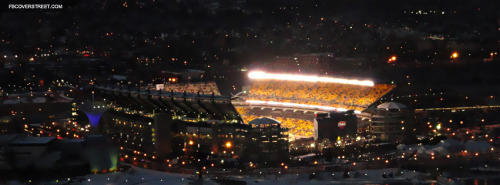 Heinz Field Pittsburgh Steelers 2
