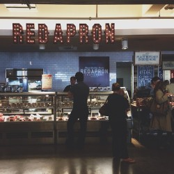 Chop Shop (at Red Apron Butchery)