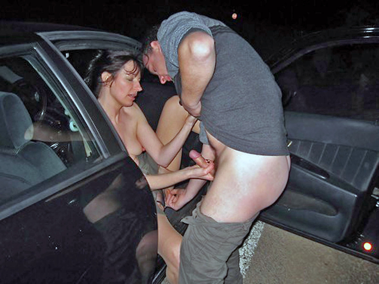public sex dogging