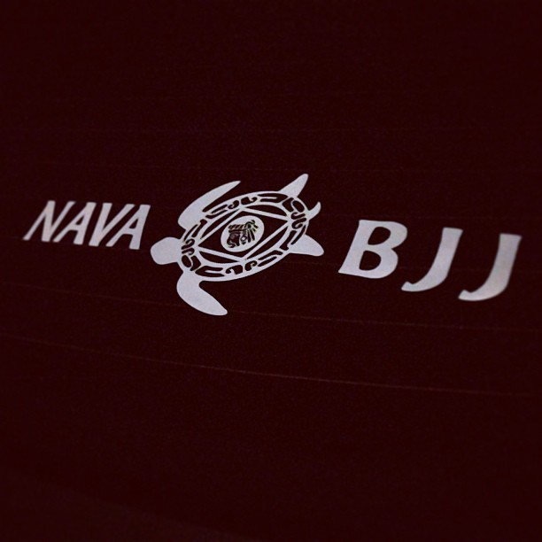 Represent!! Now my whip looks a whole lot cooler :) #navabjj #bjj #yeahbuddy!!