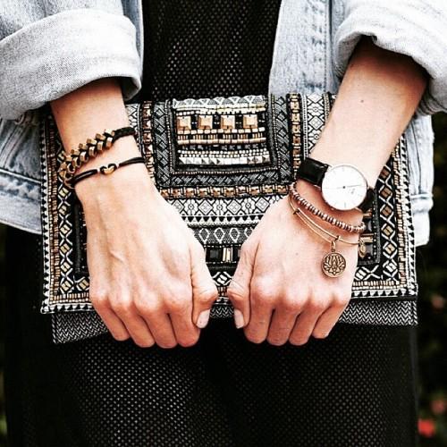 noirettediary:  Fashion+Beauty|NoiretteDiary