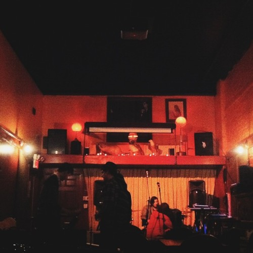 Good bands, Good beer, Good vibes!! (at Flicker Theatre & Bar)