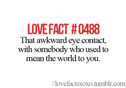 teenagerposts:  FOLLOW LOVEFACTS